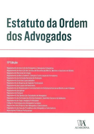 Estatuto da Ordem dos Advogados