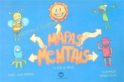 Mapas mentais (Rafael Silva Pereira)