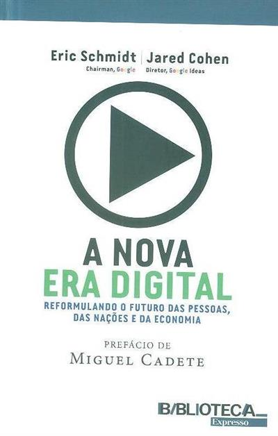 A nova era digital