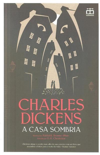 A casa sombria