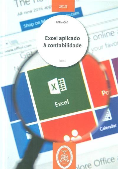 Excel explicado à contabilidade (Raul M. S. Laureano)