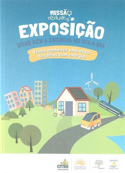 Missão reduzir (Carlos Sousa... [et al.])