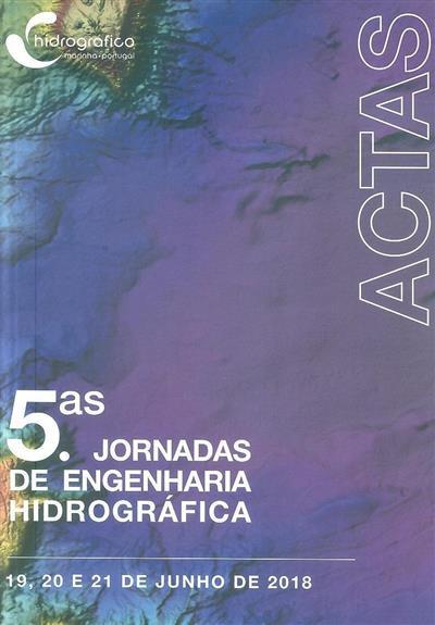 Actas das 5ªs Jornadas de Engenharia Hidrográfica (Instituto Hidrográfico)