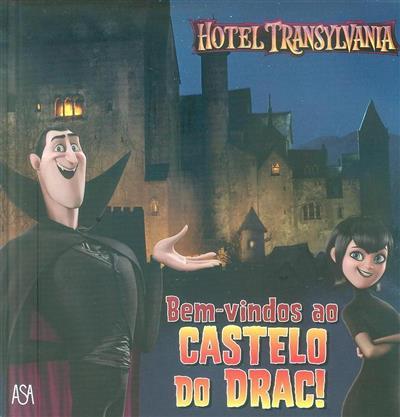 Bem-vindos ao Castelo do Drac! (adapt. Natalie Shaw)