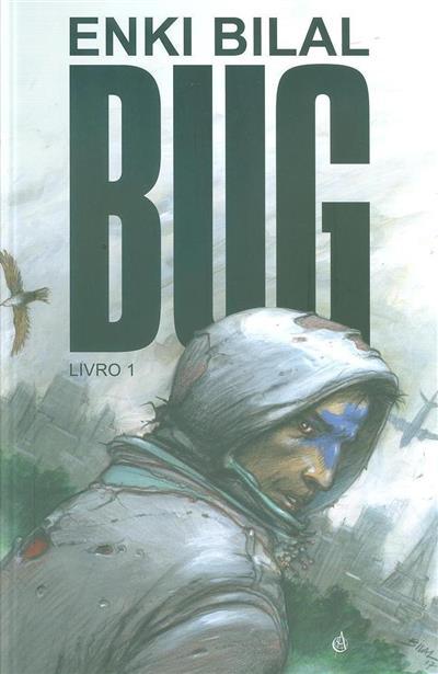 Bug (Enki Bilal)