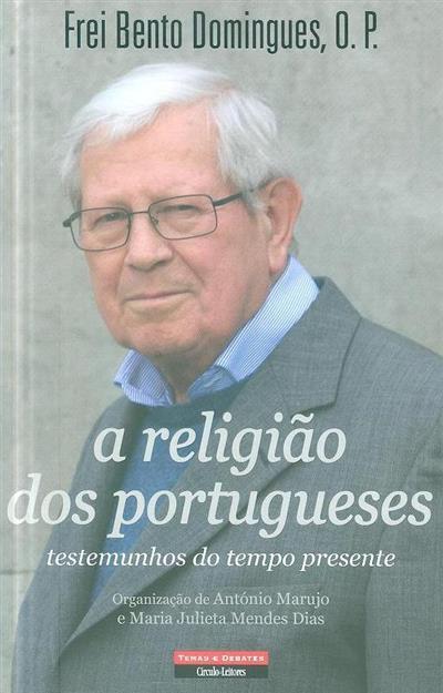 A religião dos portugueses (Bento Domingues)