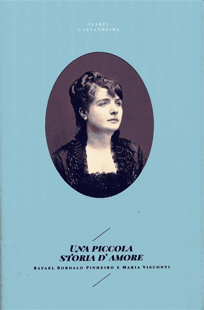 Una piccola storia d'amore (Isabel Castanheira)