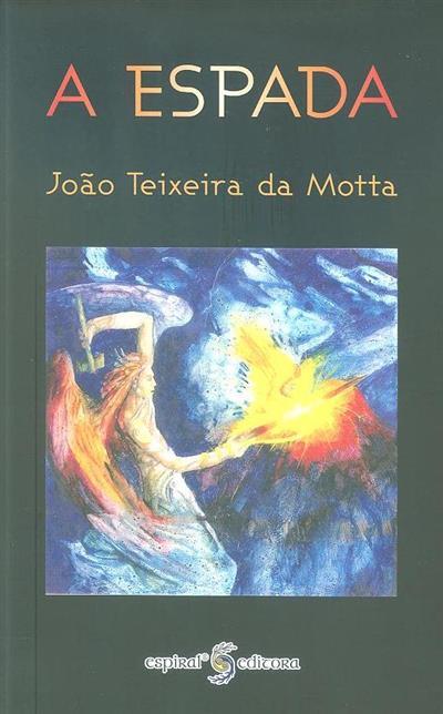 A espada (João Teixeira da Motta)