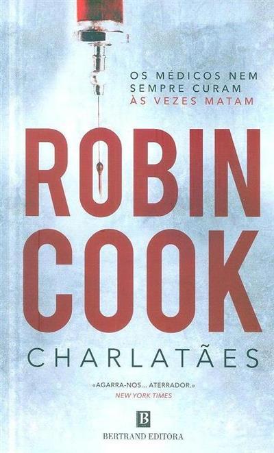 Charlatães (Robin Cook)