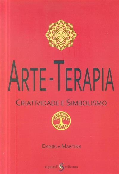 Arte-Terapia (Daniela Martins)
