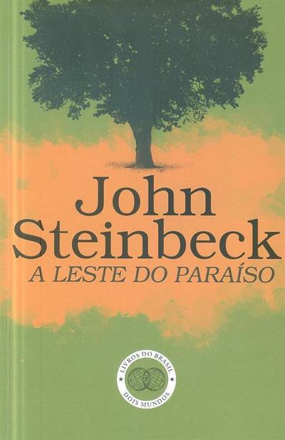 A leste do paraíso (John SteinbecK)