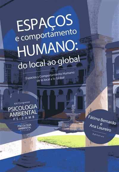 Espaços e comportamento humano (XIV Congresso de Psicologia Ambiental)