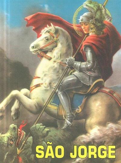 São Jorge (Januário dos Santos)
