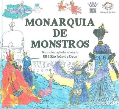 Monarquia de monstros