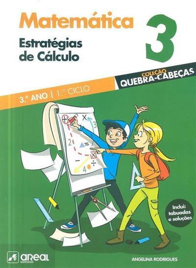 Estratégias de cálculo (Angelina Rodrigues)