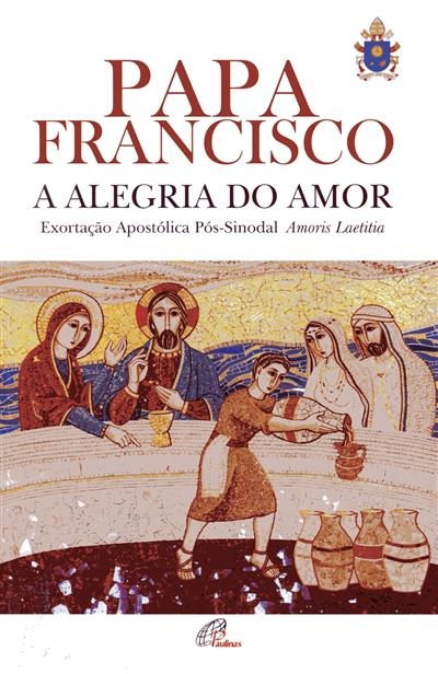 A alegria do amor
