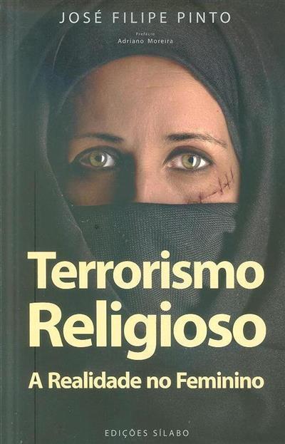 Terrorismo religioso (José Filipe Pinto)