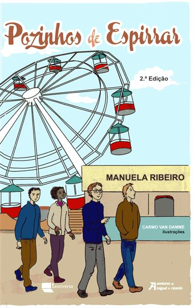 Pozinhos de espirrar (Manuela Ribeiro)