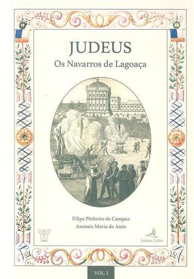 Judeus (Filipe Pinheiro de Campos, António Maria Assis)