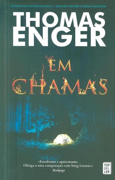 Em chamas (Thomas Enger)