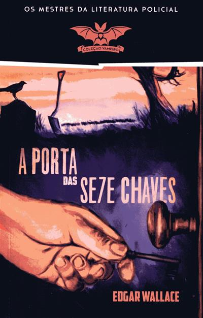 A porta das sete chaves (Edgar Wallace)