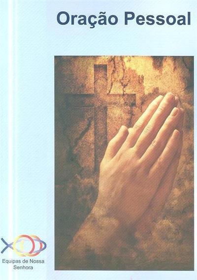 Oração pessoal (Equipas de Nossa Senhora)