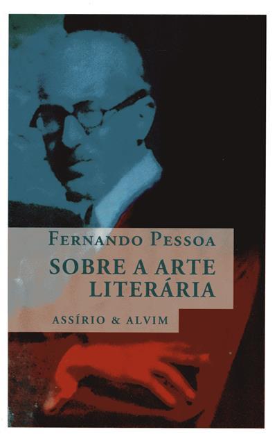 Sobre a arte literária (Fernando Pessoa)