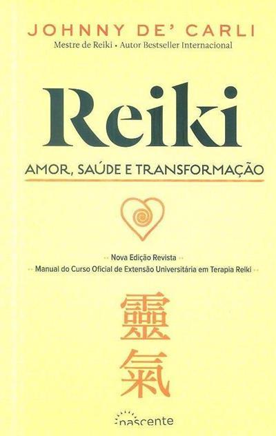 Reiki (Johnny de' Carli)