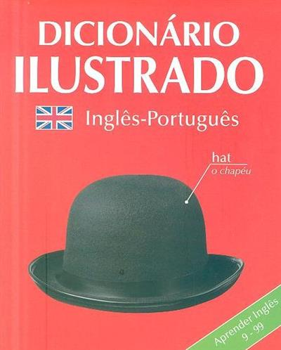 Dicionário ilustrado inglês-português