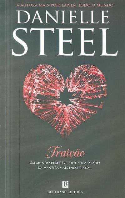Traição (Danielle Steel)