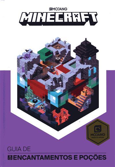 Minecraft (texto Stephanie Milton, Marsh Davies)