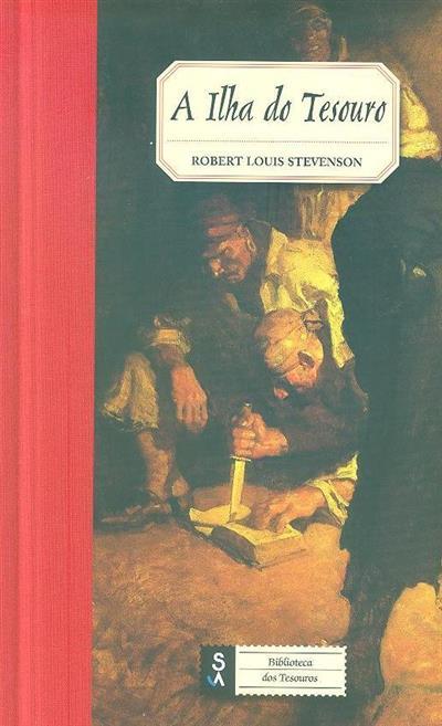 A ilha do tesouro (Robert Louis Stevenson)