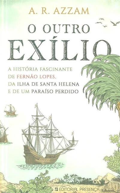 O outro exílio (A. R. Azzam)