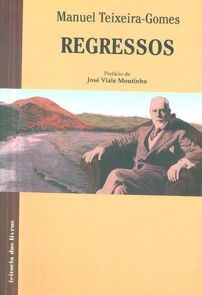 Regressos (Manuel Teixeira-Gomes)