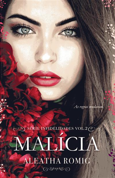 Malícia (Aleatha Romig)