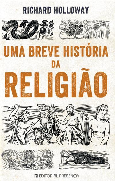 Uma breve história da religião (Richard Holloway)