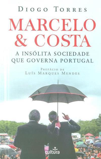 Marcelo & Costa (Diogo Torres)