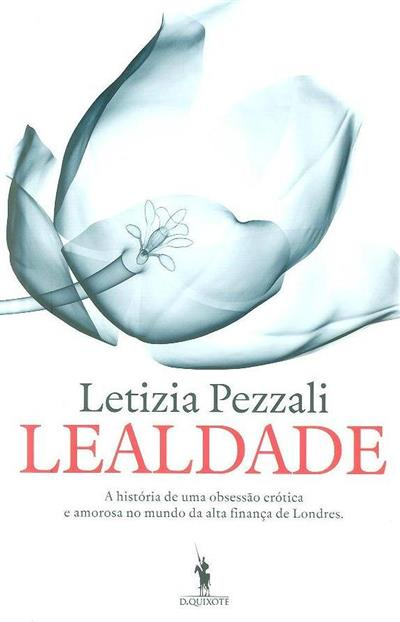 Lealdade (Letizia Pezzali)