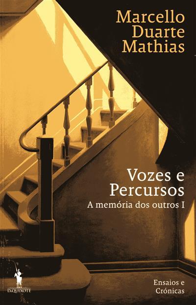 Vozes e percursos (Marcello Duarte Mathias)