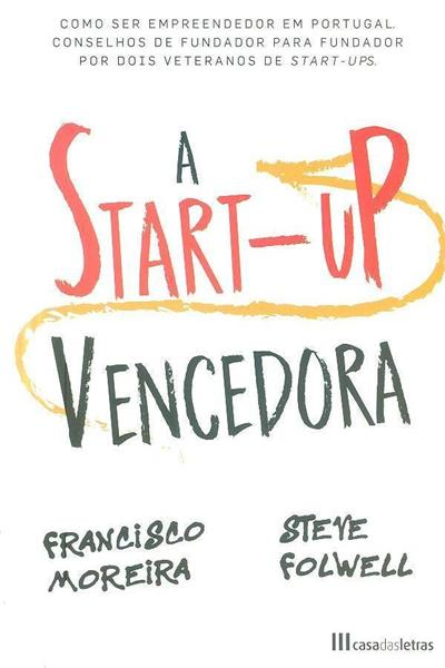 A start-up vencedora