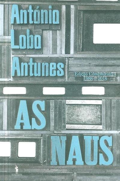 As naus (António Lobo Antunes)