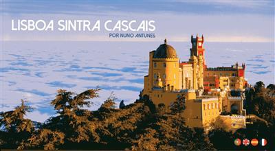 Lisboa, Sintra, Cascais (Nuno Antunes)