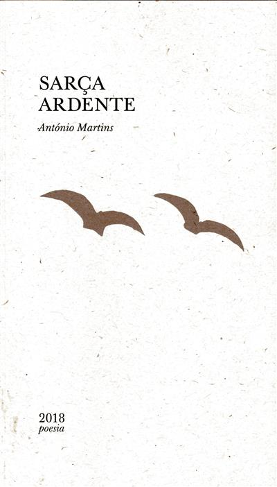 Sarça ardente (António Martins)