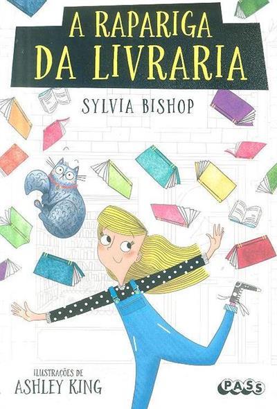 A rapariga da livraria (Sylvia Bishop)
