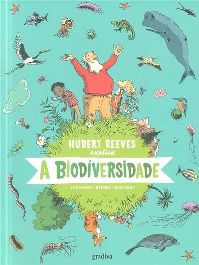 A biodiversidade