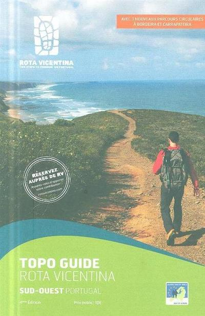 Topo guide (coord. Marta Cabral, José Granja)