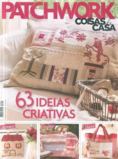 Coisas de casa (propr. e ed. RBA Revistas Portugal)