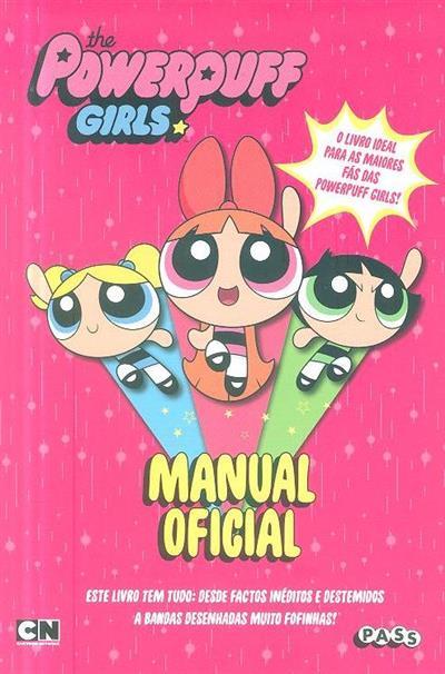 Manual oficial (trad. Ana Sofia Ribeiro)