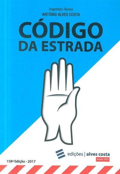 Código da estrada (António Alves Costa)