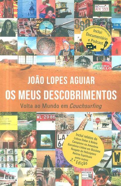 Os meus descobrimentos (João Lopes Aguiar)